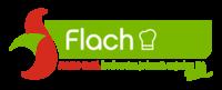 Logo: Flach GmbH